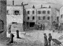 In the Footsteps of Oliver Twist