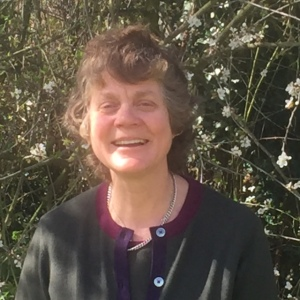 Anne Tickell main profile pic