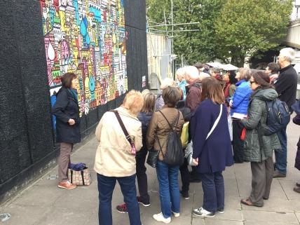 Elaine Wein - Southbank Art Walk