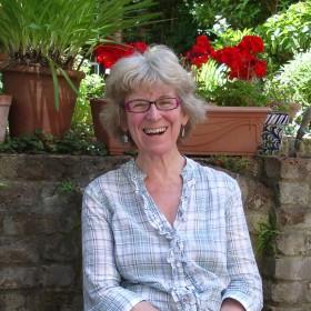 Jenny Rossiter Main profile pic