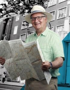 Stan Harris OBE main profile pic