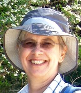 Sue McCarthy Main profile picture