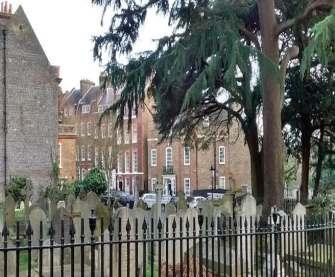 Hampstead for richer, for poorer